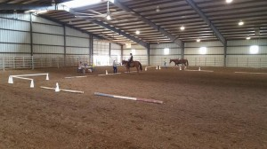 Riders had a great time at our schooling show!
